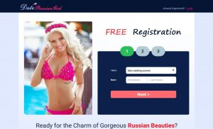 Date Russian Girl Review